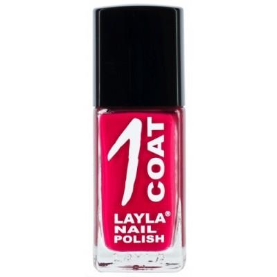 Smalto Layla 1Coat - 10 Magenta
