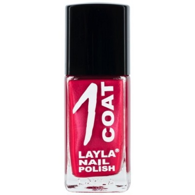 Smalto Layla 1Coat - 21 Cherry Brandy
