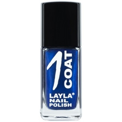Smalto Layla 1Coat - 22 Blue Peach