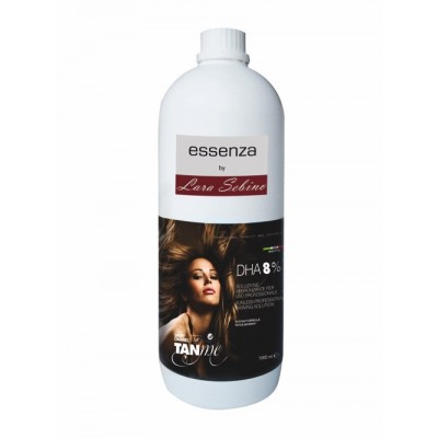 8% DHA Liquido abbronzante litro