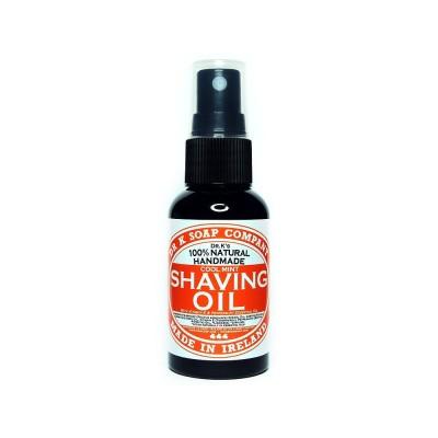 Dr K Olio Rasatura di Precisione - Spray