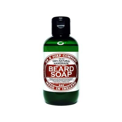 Dr K Sapone da Barba 100ml Woodland Spice
