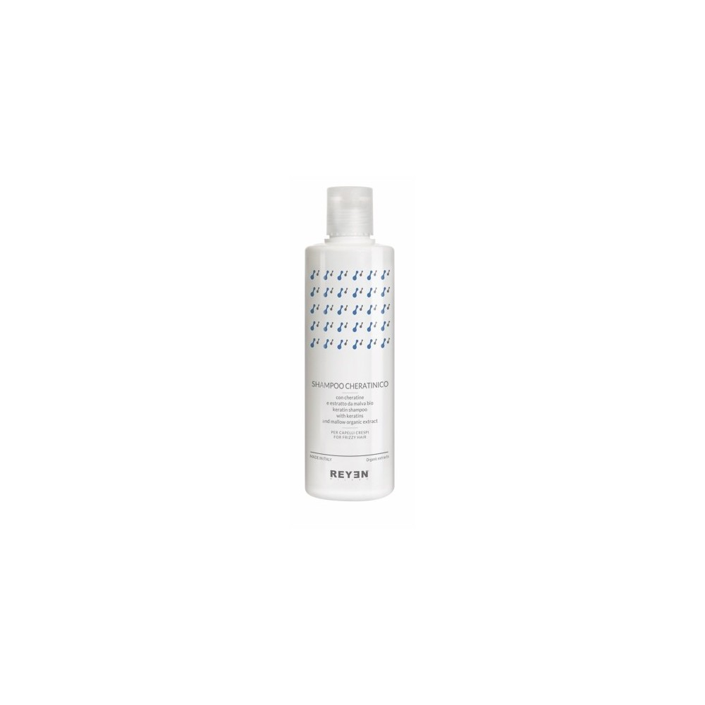 Reyen Shampoo Cheratinico 250ml