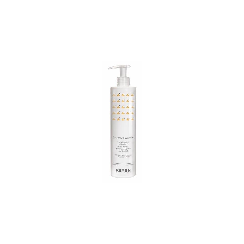 Argan Shampoo 500ml