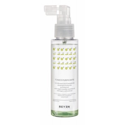 Reyen Tonico Spray Sebo/Forfora