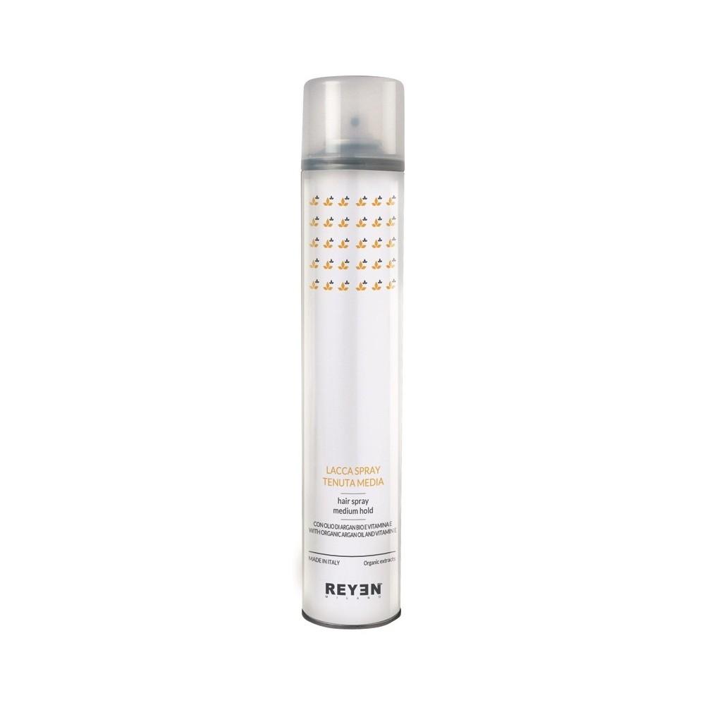 Argan Lacca Spray M