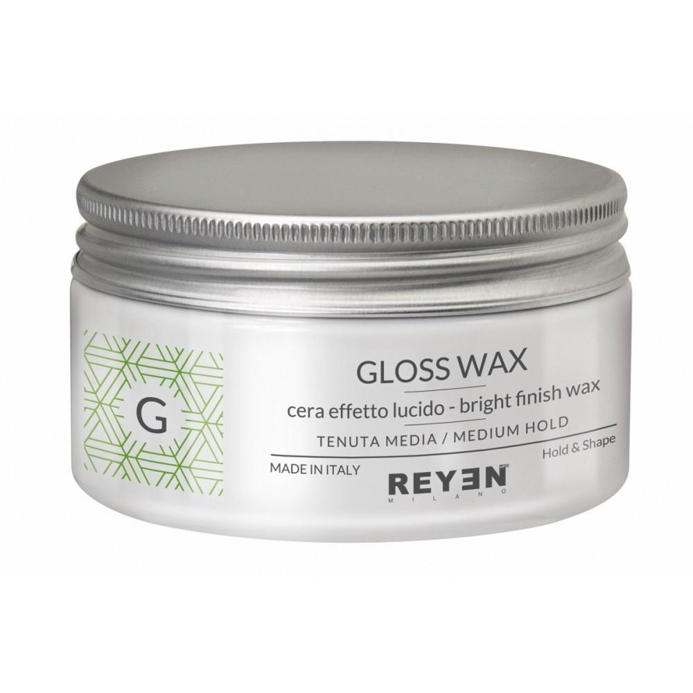 Reyen Gloss Wax 100ml