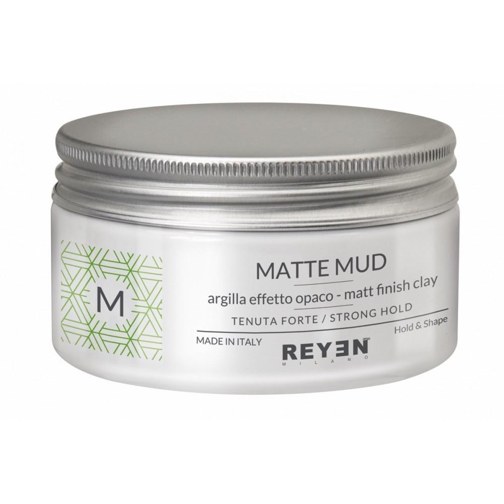 Reyen Matte Mud 100ml