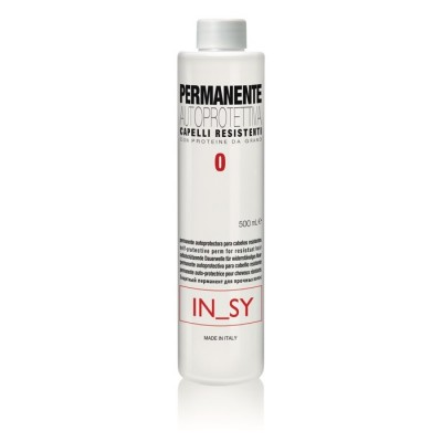 Insy Permanente P0 - 500 ml