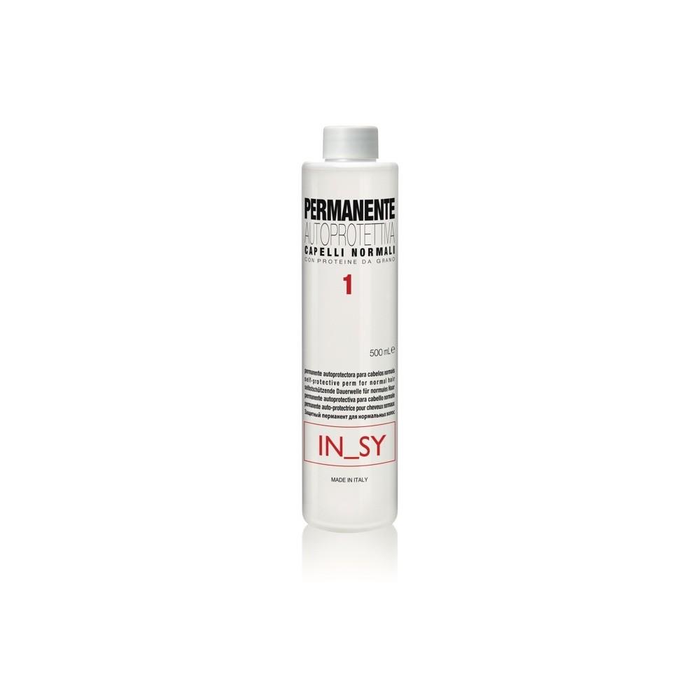 Insy Permanente P1 - 500 ml