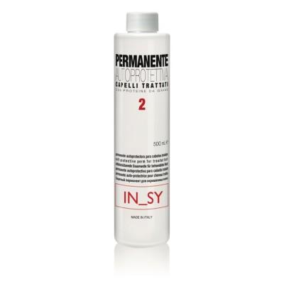 Insy Permanente P2 - 500 ml