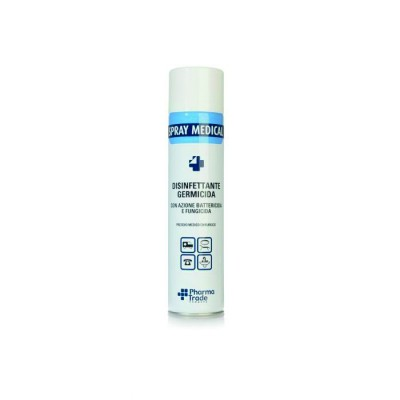 Germicida Disinfettante Spray 400 ml