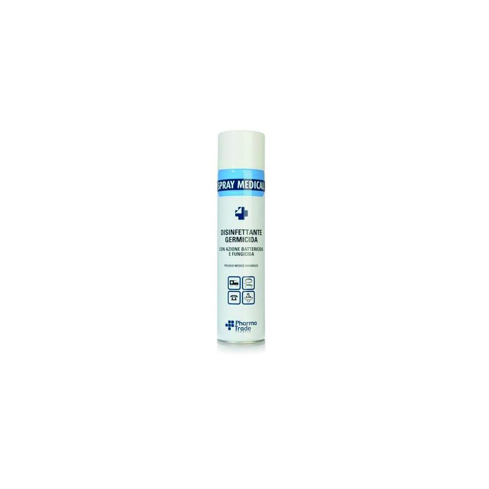 Germicida Disinfettante Spray 400 ml