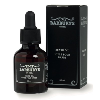 Barburys Olio da Barba 30ml