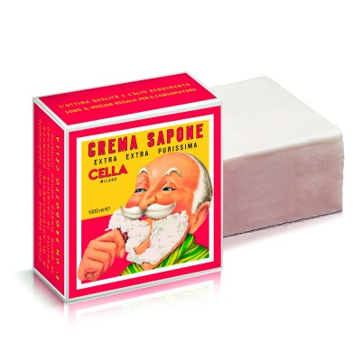 CELLA crema da barba 1Kg