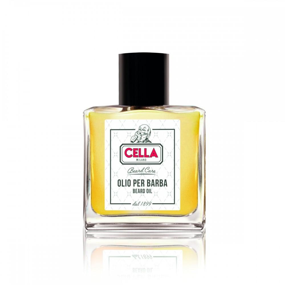 Cella Olio per Barba 50ml