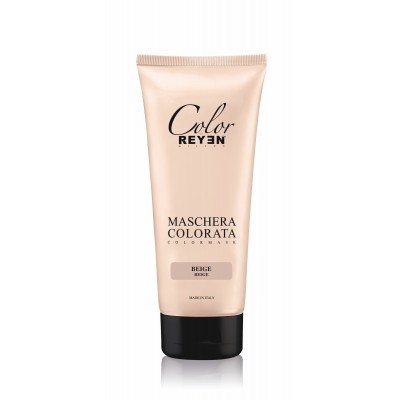 Beige - Maschera Colorata Color by Reyen