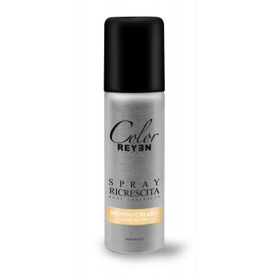 BIONDO CHIARO - Spray Ricrescita