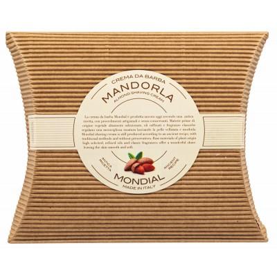 Sapone da barba Mandorla 125 ml