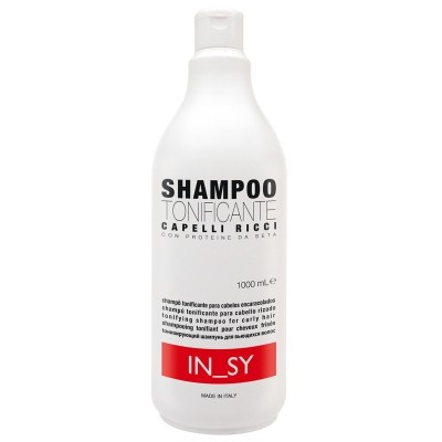 Shampoo LT - InSy Ricci