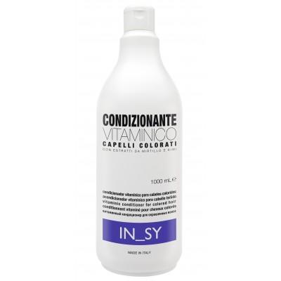 Conditioner LT - InSy Colorati