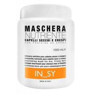 Maschera 1Kg - InSy Secchi