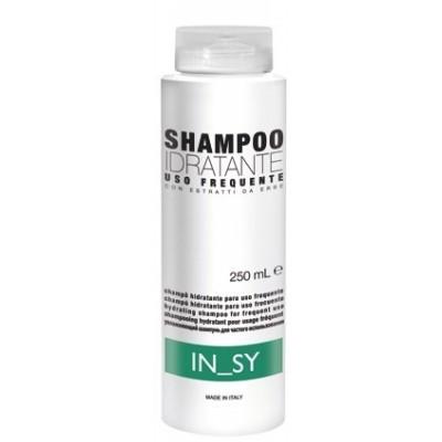 Shampoo 250 - InSy Uso Frequente