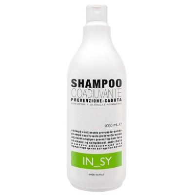 Shampoo LT - InSy Anticaduta