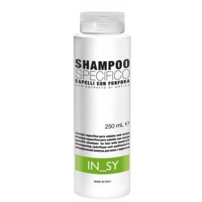 Shampoo 250 - InSy Antiforfora