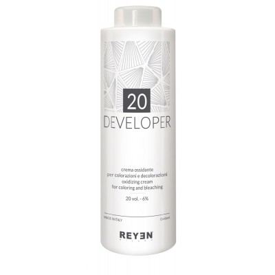 Reyen 20 Volumi Crema-Gel Ossidante
