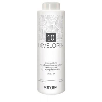 Reyen 10 Volumi Crema-Gel Ossidante