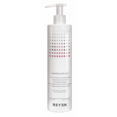 Reyen Shampoo Anti-Age 500ml