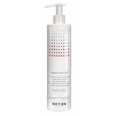 Reyen Shampoo Anti-Age 500ml