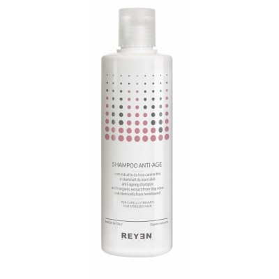 Reyen Shampoo Anti-Age 250ml