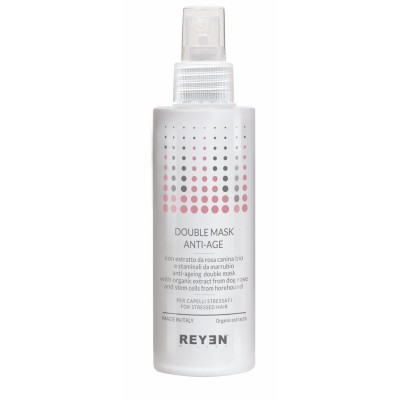 Reyen Double Mask Anti-Age 150ml