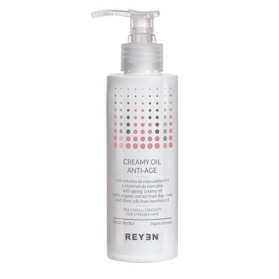 Reyen Creamy Oil Anti-Age 150ml