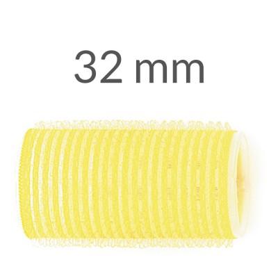 Bigodini adesivi ø 32mm confezione 12pz