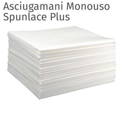 Asciugamani Spunlace Plus 90pz