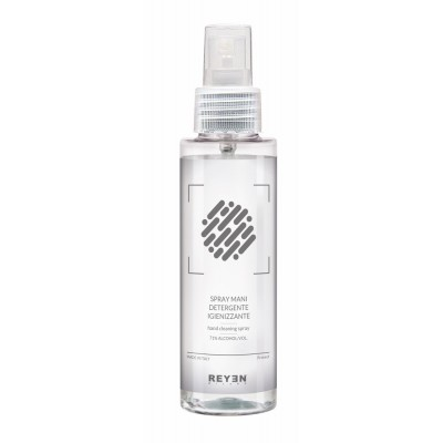 Reyen - Spray Igienizzante Mani 100ml