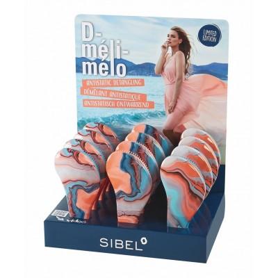 D-Meli-Melo Expo 18 Spazzole Coral