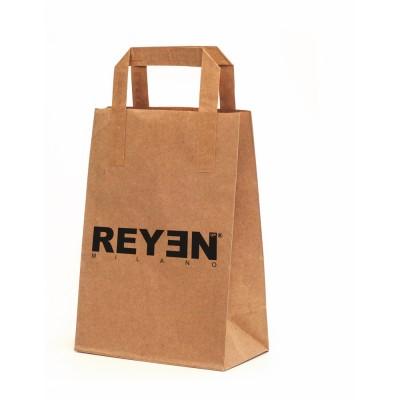 Sacchetti Reyen 10pz - Carta Avana