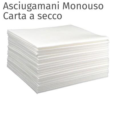 Box 4 Asciugamani Carta Secco 70pz