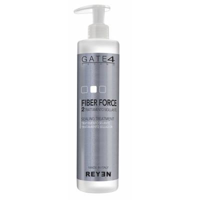 Fiber Force: Livello 2 - Ricompatta/Azione Levigante