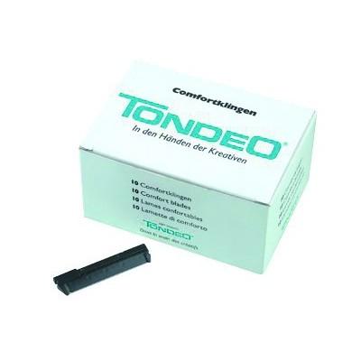 Lame Tondeo Comfort Cut 100pz