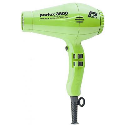 Parlux 3800 ionic & ceramic verde