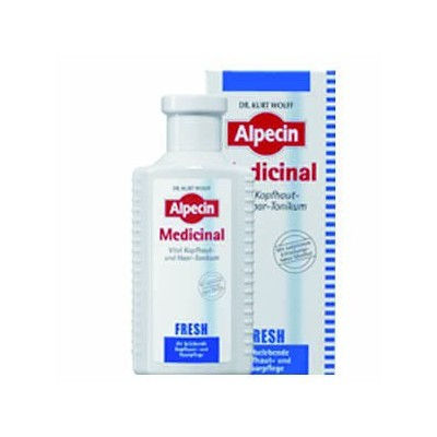 ALPECIN Fresh lozione 200ml