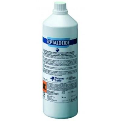 Disinfettante liquido per forbici e rasoi LT