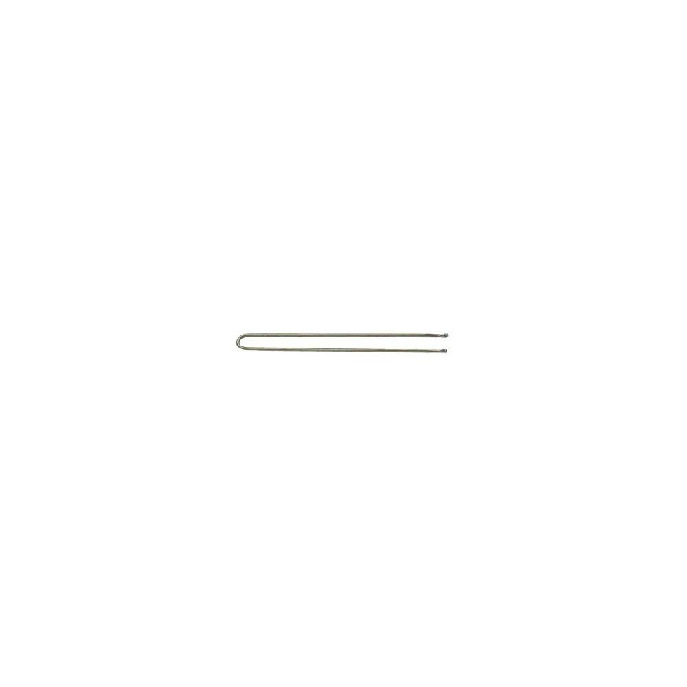 Forcine lisce bionde 6,5cm conf. 500gr