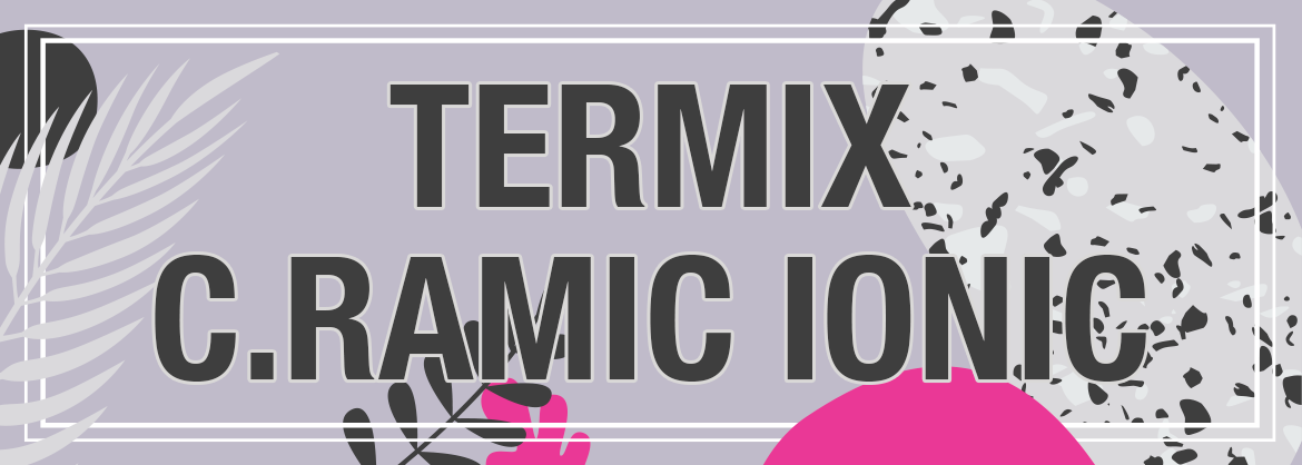Spazzole Termix C.ramic Ionic