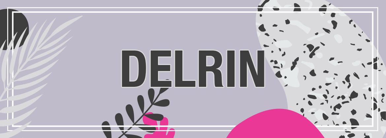 Pettini Delrin